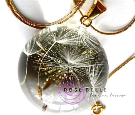 Rose Belle to najpiękniejsza artystyczna biżuteria