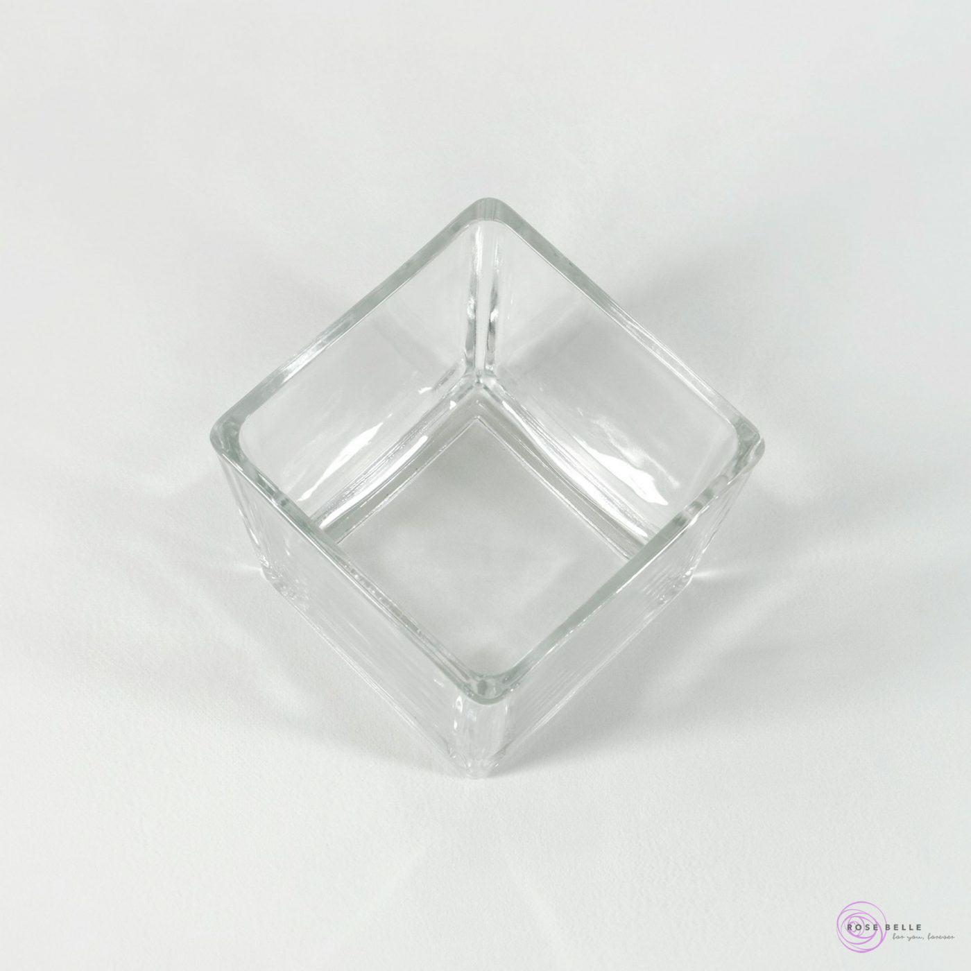 Wazon szklany kwardat